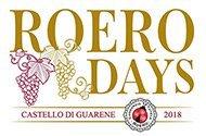 Cascina Ca' Rossa ai Roero Days