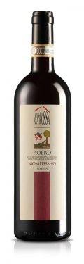 Roero Docg Riserva Mompissano - Azienda Agricola Cascina Ca' Rossa