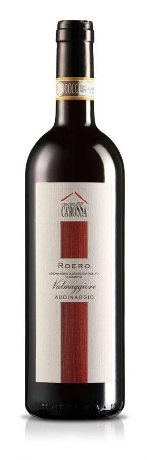 Roero Docg Valmaggiore Audinaggio - Azienda Agricola Cascina Ca' Rossa
